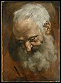 Head of a Bearded Man (Nicodemus) MET DT5934.jpg