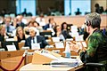 Hearings of Margrethe Vestager DK, vice president-designate for a Europe fit for the digital age (48865788532).jpg