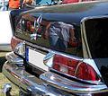 Heckflosse an einem Mercedes 220 S.jpg