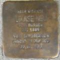 Heidelberg Louise Neu geb. Barusch.png