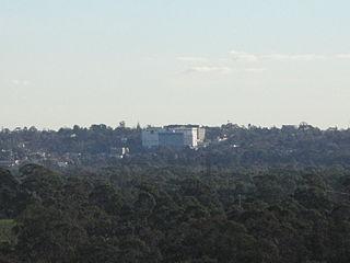 Heidelberg, Victoria Suburb of Melbourne, Victoria, Australia
