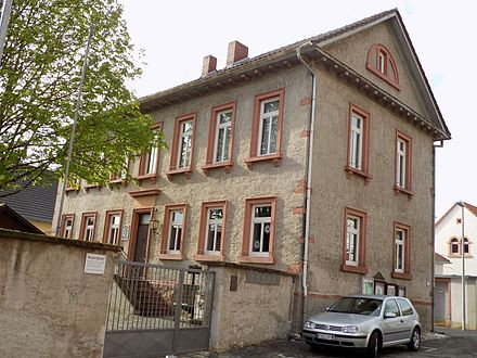 Heimatmuseum Worms-Abenheim - Wikipedia