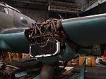 Heinkel He 111 701152 wing minus engine.jpg