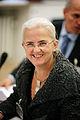 Helen Bjoernoey, miljominister Norge, vid Nordiska radets session i Kopenhamn 2006.jpg