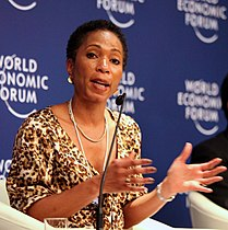 Helene D. Gayle - World Economic Forum on East Asia 2012 crop.jpg