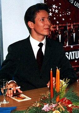Helmut Lotti Autogrammstunde