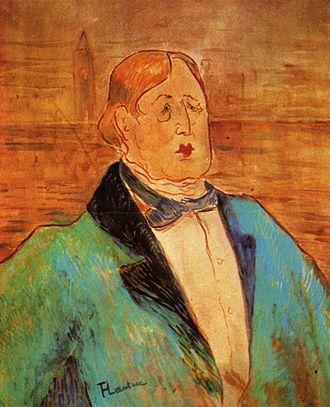 1895 in literature - Image: Henri de Toulouse Lautrec 055