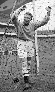 Henry From Danish footballer