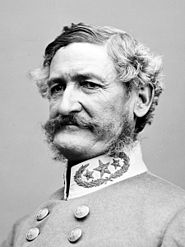 Konfederalni general Henry Hopkins Sibley