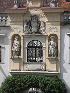 Herberstein kastély 0107