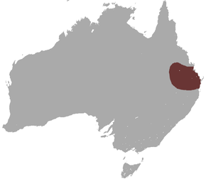 alt=Description de l'image Herbert's Rock Wallaby area.png.