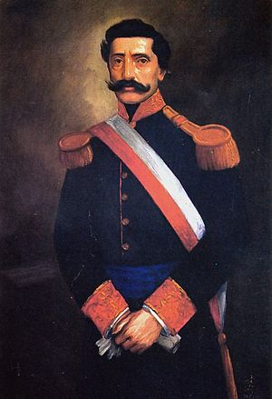 Mariano Herencia Zevallos - Mariano Herencia Z.
