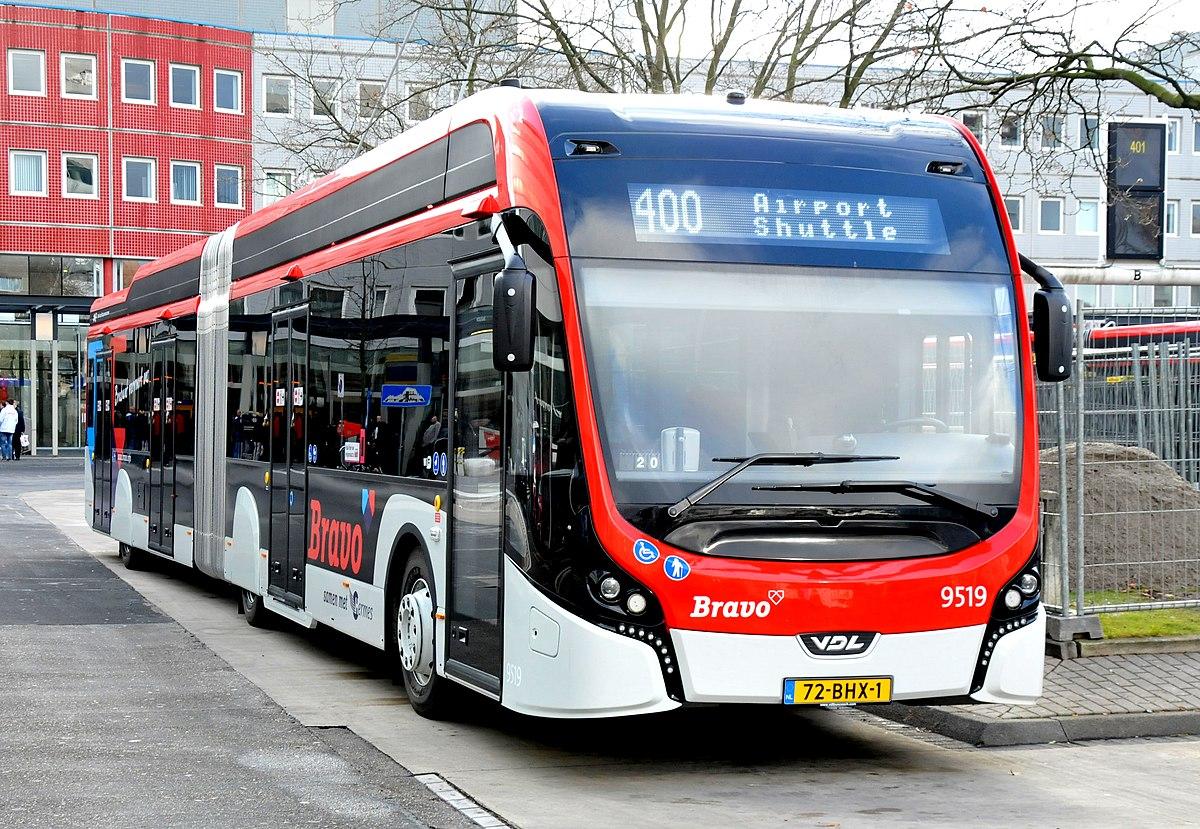 Bus a marseille - 2 3