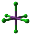 Hexachlorobismuthate-from-tricaesium-xtal-1986-3D-balls.png