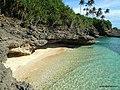 Hidden small Guimaras beach - panoramio.jpg