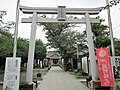 Hie-jinja (Tsurumi-ku, Yokohama).jpg