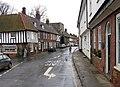 High Street, Little Walsingham, Norfolk - geograph.org.uk - 339684.jpg