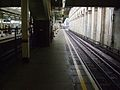 High Street Kensington stn bay platform 4 look south.JPG