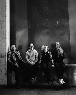 Hillsburn (band)