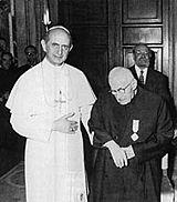 Pave Paul VI