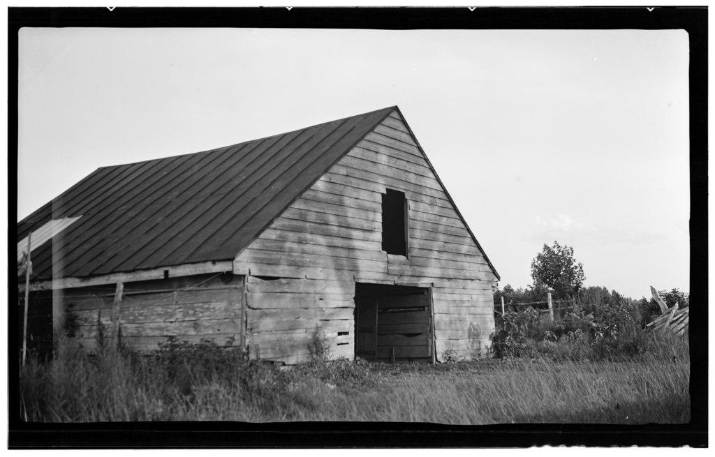 File Historic American Buildings Survey Thomas T