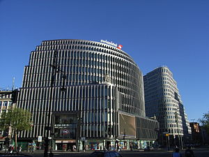 Swissôtel - Swissôtel in Berlin, Germany