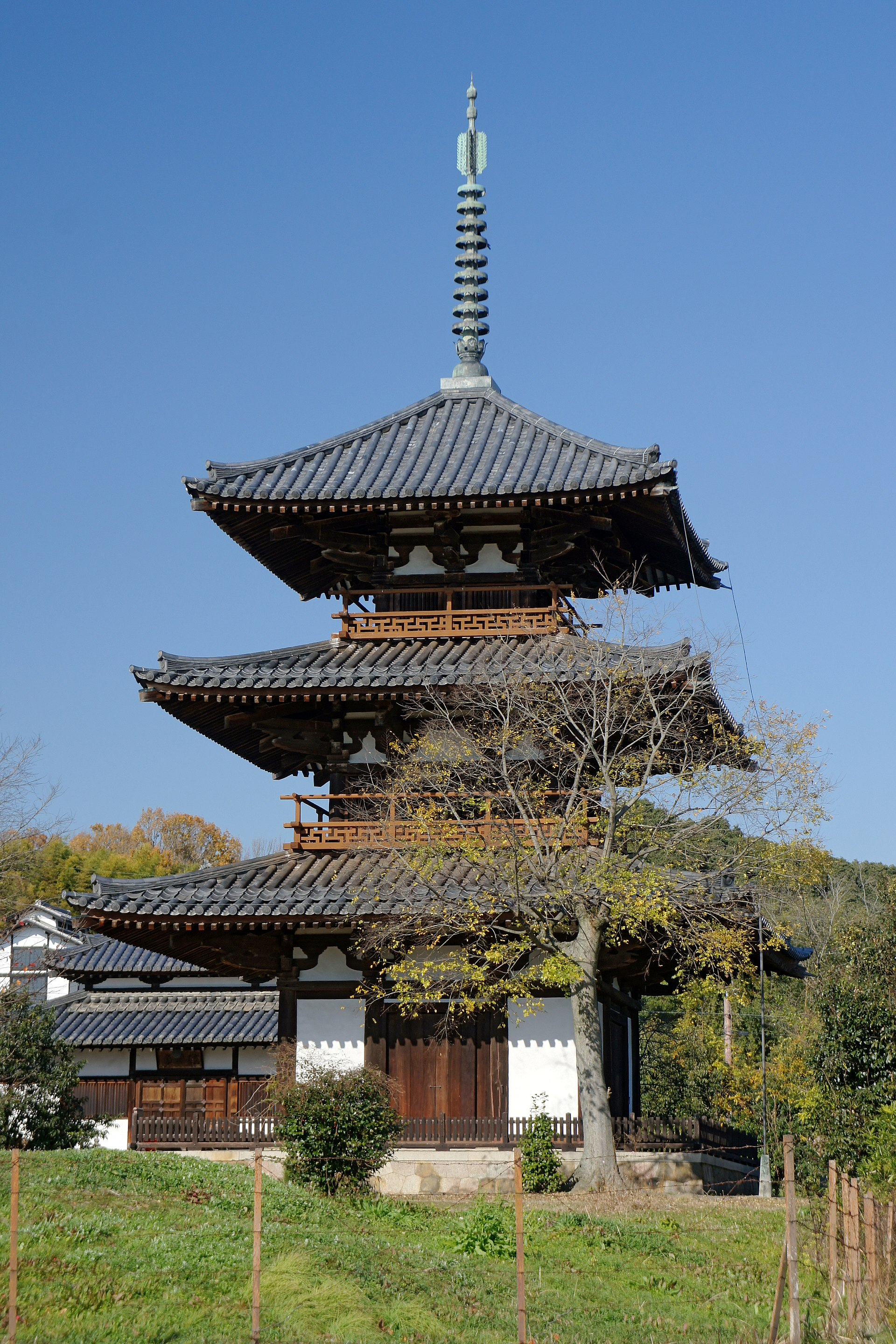 the pagoda Pagoda: pagoda, a towerlike, multistory, solid or hollow structure made of stone, brick, or wood, usually associated with a buddhist temple complex and therefore.