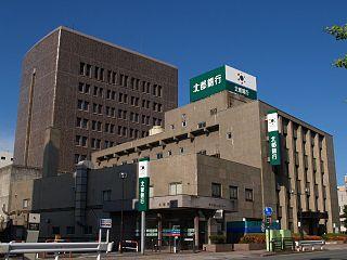 Hokuto Bank Football club