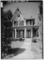 Holden House, 4110 Gallatin Street, Hyattsville, Prince George's County, MD HABS MD,17-HYATV.6-3.tif