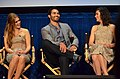 Holland Roden, Tyler Hoechlin, Crystal Reed (7271063448).jpg
