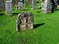 Holy Rude Cemetery - geograph.org.uk - 206456.jpg