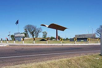 Salto, Uruguay - Eladio Dieste Monument