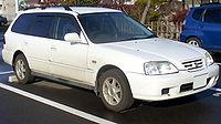 Honda Orthia thumbnail