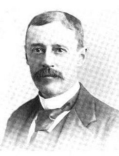Horatio Seymour Jr.