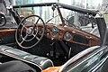 Horch 853 Sport-Cabriolet, Bj. 1937 (innen).JPG