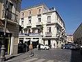 Hotel Concordia, Crotone , Calabria, Italy - panoramio.jpg