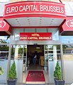 Hotel Euro Capital Brussels - panoramio.jpg