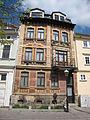House Arnstadt Zimmerstrasse 18.JPG