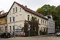 Houses Am Judenkirchhof 7 8 Nordstadt Hannover Germany.jpg