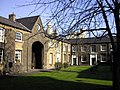 Houses in Grounds of Lambeth Palace - geograph.org.uk - 1215121.jpg