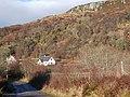 Houses near Leckuary - geograph.org.uk - 284860.jpg