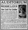 How Could You Caroline 1918 newspaper.jpg