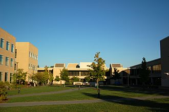 Howard Community College - The Quad