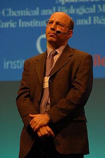 Howard A. Stone American scientist