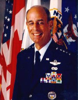 Howell M. Estes III United States general