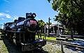 Hualien Railway Culture Park, locomotive of the east coast line (LDT103), Hualien City, Hualien County (Taiwan) (ID UA09602000652).jpg