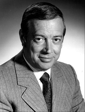 Hugh Downs - Hugh Downs in 1972