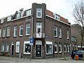 Huis. Burgemeester Martenssingel 129, 131 en IJssellaan 167a in Gouda.jpg