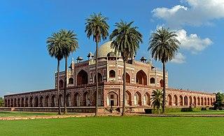Humayuns Tomb tomb of Mughal Emperor Humayun