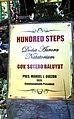 Hundred Steps Plaque.jpg